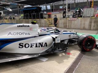 Las fotos del GP de Austria F1 2020 Foto 6