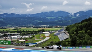 Las fotos del GP de Austria F1 2020 Foto 7