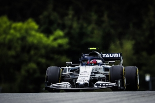 Las fotos del GP de Austria F1 2020 Foto 8