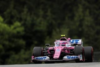 Las fotos del GP de Austria F1 2020 Foto 9