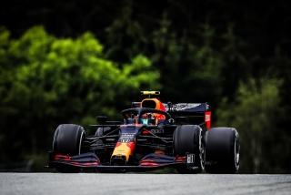 Las fotos del GP de Austria F1 2020 Foto 13