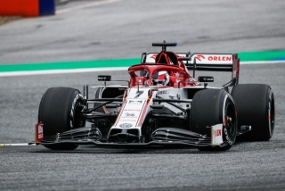 Las fotos del GP de Austria F1 2020 Foto 15