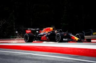 Las fotos del GP de Austria F1 2020 Foto 16