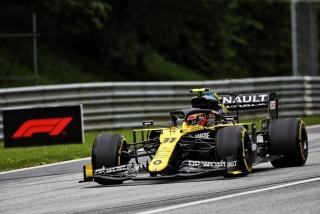 Las fotos del GP de Austria F1 2020 Foto 18