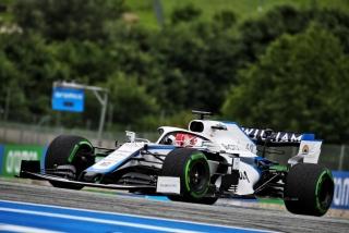 Las fotos del GP de Austria F1 2020 Foto 20