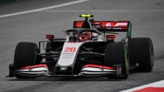 Las fotos del GP de Austria F1 2020 Foto 21