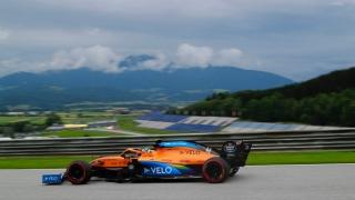 Las fotos del GP de Austria F1 2020 Foto 23