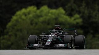 Las fotos del GP de Austria F1 2020 Foto 24
