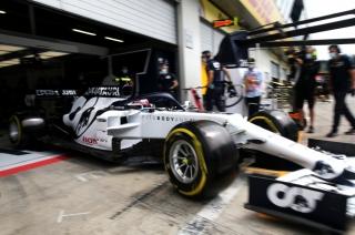 Las fotos del GP de Austria F1 2020 Foto 25