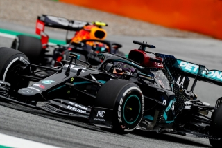 Las fotos del GP de Austria F1 2020 Foto 27