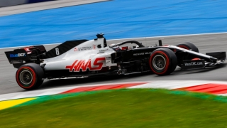 Las fotos del GP de Austria F1 2020 Foto 29
