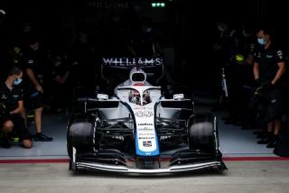 Las fotos del GP de Austria F1 2020 Foto 30