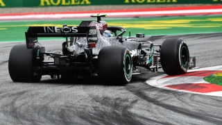 Las fotos del GP de Austria F1 2020 Foto 31