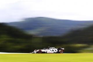 Las fotos del GP de Austria F1 2020 Foto 34
