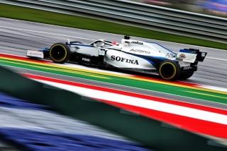 Las fotos del GP de Austria F1 2020 Foto 35