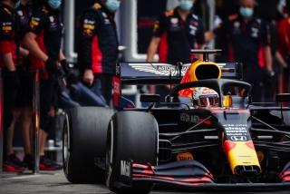 Las fotos del GP de Austria F1 2020 Foto 37