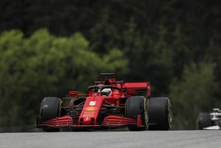 Las fotos del GP de Austria F1 2020 Foto 38