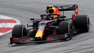 Las fotos del GP de Austria F1 2020 Foto 39