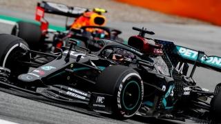 Las fotos del GP de Austria F1 2020 Foto 40