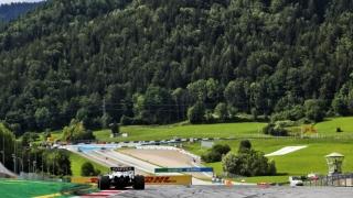 Las fotos del GP de Austria F1 2020 Foto 42
