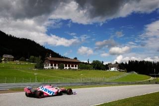 Las fotos del GP de Austria F1 2020 Foto 43