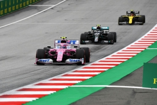Las fotos del GP de Austria F1 2020 Foto 45