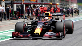 Las fotos del GP de Austria F1 2020 Foto 50