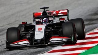 Las fotos del GP de Austria F1 2020 Foto 52