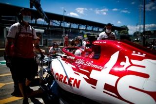 Las fotos del GP de Austria F1 2020 Foto 53