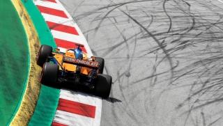 Las fotos del GP de Austria F1 2020 Foto 54