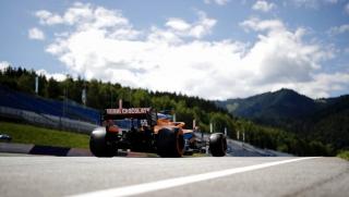 Las fotos del GP de Austria F1 2020 Foto 55