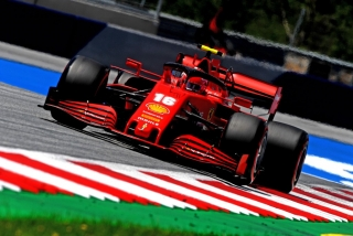 Las fotos del GP de Austria F1 2020 Foto 58