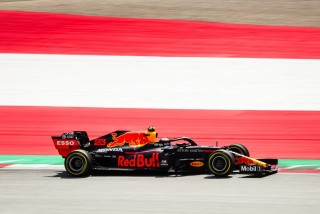 Las fotos del GP de Austria F1 2020 Foto 59