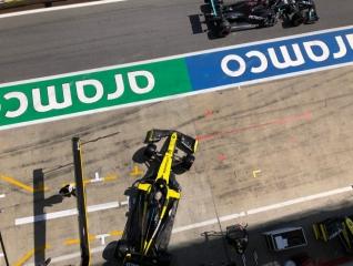 Las fotos del GP de Austria F1 2020 Foto 60