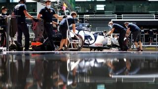 Las fotos del GP de Austria F1 2020 Foto 63
