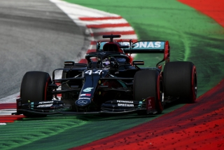 Las fotos del GP de Austria F1 2020 Foto 64