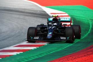 Las fotos del GP de Austria F1 2020 Foto 66
