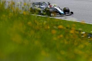 Las fotos del GP de Austria F1 2020 Foto 68