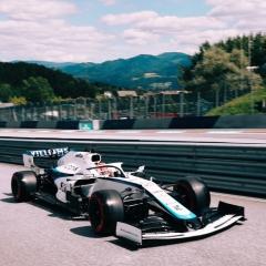 Las fotos del GP de Austria F1 2020 Foto 69