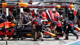 Las fotos del GP de Austria F1 2020 Foto 70