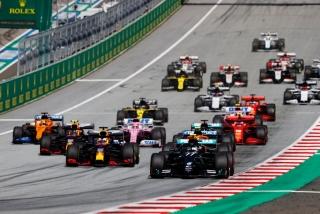 Las fotos del GP de Austria F1 2020 Foto 74
