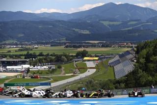 Las fotos del GP de Austria F1 2020 Foto 76