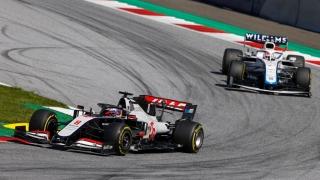 Las fotos del GP de Austria F1 2020 Foto 77
