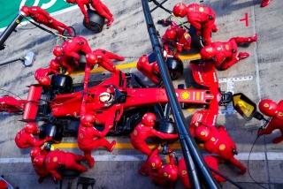 Las fotos del GP de Austria F1 2020 Foto 79
