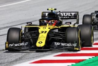 Las fotos del GP de Austria F1 2020 Foto 81