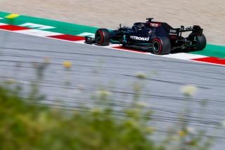 Las fotos del GP de Austria F1 2020 Foto 84