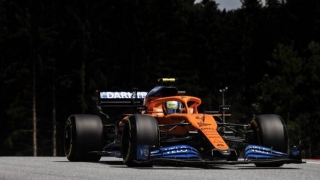 Las fotos del GP de Austria F1 2020 Foto 85