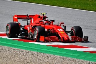 Las fotos del GP de Austria F1 2020 Foto 86