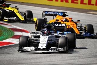 Las fotos del GP de Austria F1 2020 Foto 89