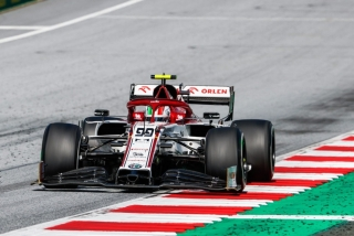 Las fotos del GP de Austria F1 2020 Foto 91